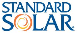 Standard Solar Logo
